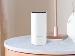 Eliminate Wi-Fi dead zones at home with TP-Link's new Deco M4 mesh system