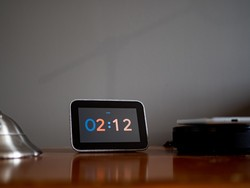 This 50% discount on the Lenovo Smart Clock saves you $40 today only