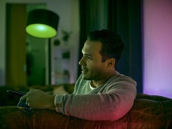 Woot's one-day sale on Philips Hue smart lighting will get you started