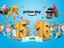 Prime Day 2019 was bigger than Black Friday and Cyber Monday for Amazon