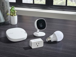 Samsung unveils a new slate of smart tech led by the SmartThings Cam