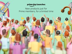 Amazon's Prime Day Launches feature new tech from tons of brands