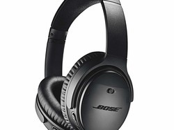 Pick up a pair of Bose QC 35 II headphones at over $100 off today