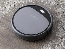 Clean up your mess with up to 47% off Coredy robot vacuums for one day