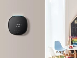 Set the perfect temp with the Ecobee4 smart thermostat on sale for $150
