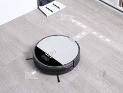 Suck up the savings with Cyber Monday weekend deals on ILIFE robot vacuums