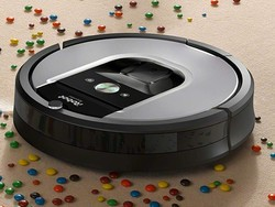 Suck up the savings with this refurbished iRobot Roomba 960 at $130 off