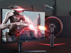 Get gaming with LG's 27-inch G-Sync compatible monitor on sale for $247