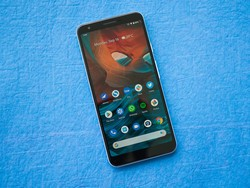 Upgrade to the unlocked Google Pixel 3a on sale for $300 via Best Buy