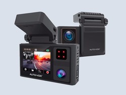 Score Auto-Vox's Dual Dash Cam to record your drives at nearly $55 off