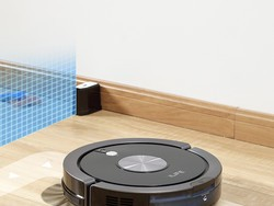 Don't wait for Prime Day to score this low price on the ILIFE A9 robot vac