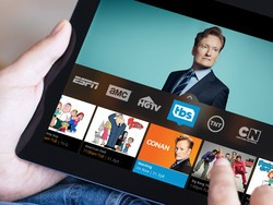 Start streaming live TV anywhere with a free 14-day trial to Sling