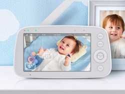 Vava's 720p HD baby monitor Black Friday deal saves you nearly $40 today