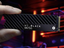 Experience fast load times with the WD Black SN750 250GB SSD down to $60