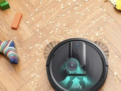 Clean up for the holidays with Eufy's RoboVac 35C robot vacuum down to $150