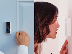 This Ring Peephole Cam deal scores you a free Echo Dot