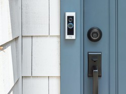 Ring's Video Doorbell Pro is $90 off via B&H right now