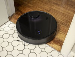 Roborock's S4 Smart Robot Vacuum can help with home cleaning at $100 off