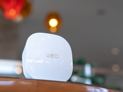 Our favorite mesh networking system, eero, is now 20% off for Memorial Day