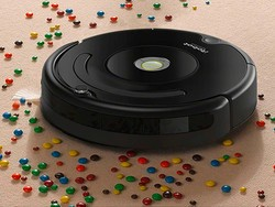 Let iRobot's Roomba 675 smart robot vacuum tidy up at a $50 discount