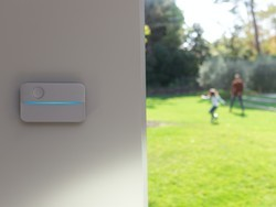 Score the best price yet on the Rachio 3 8-zone smart sprinkler system