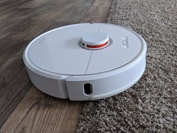 Get your floors in order with the discounted Roborock S6 Smart Robot Vacuum