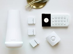 Protect your home with an 11-piece SimpliSafe security system at $170 off
