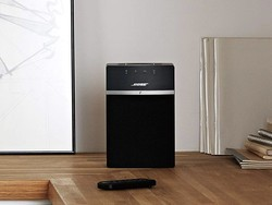 Save 50% with this Bose SoundTouch 10 wireless speaker deal