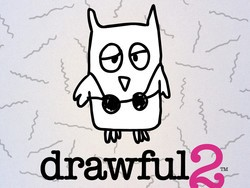 Relieve your boredom with the party game Drawful 2 free on Steam