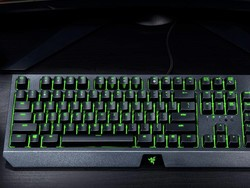 Customize Razer's BlackWidow Essential gaming keyboard while it's only $55