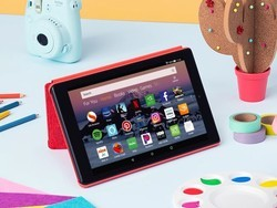 Amazon's Fire HD 8 tablets return to Black Friday prices for one day only