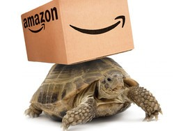 Amazon will give you $3 if you choose No Rush shipping on your next order