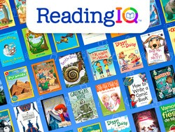 Boost your child's reading skills at home with a free trial to ReadingIQ