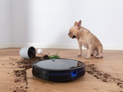 Eufy's robot vacuum Prime Day deal takes $84 off the popular 15C Max