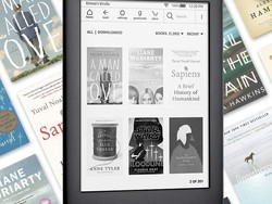 My Best Buy members can get the newest Amazon Kindle on sale for $60