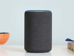 Amazon's latest full-size Echo smart speaker is $40 off with this deal