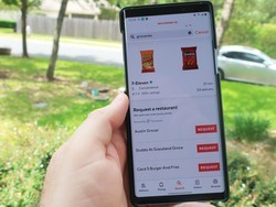 Save 10% on DoorDash food delivery and order some more tacos
