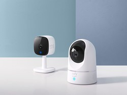 Pre-order a new eufy Security Indoor Cam today and save up to 35% instantly