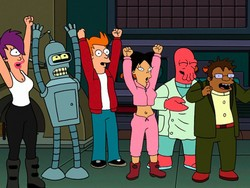 Futurama, 24, Buffy, and more iconic TV shows are on sale from just $25