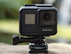 The best GoPro Hero8 Black deal from Black Friday is back with $100 off