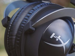 Hear everything with $20 off the HyperX Cloud II gaming headset