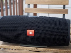 Be the life of the party with the JBL Charge 4 speaker on sale for $130