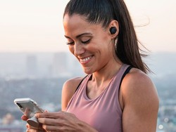 The discounted JBuds Air True Wireless Earbuds are now just $40 today only