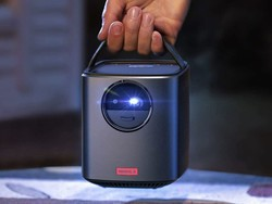 Anker's Nebula Mars II portable projector is on sale for $350 today