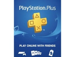 Extend your PlayStation Plus membership for a year with a $36 digital code