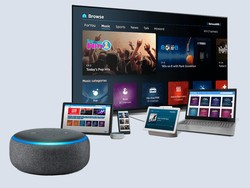 Just $1 gets you three months of SiriusXM streaming and an Amazon Echo Dot
