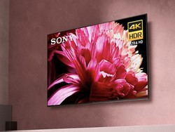 Sony's 85-inch 4K TV has $500 off, a free Google Nest hub, and free install
