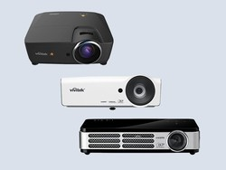 Find a projector to fit your budget in Vivitek's one-day sale from $130