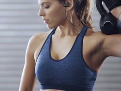 The Anker Soundcore Spirit X earphones down to $20 are perfect for the gym