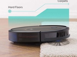 Save some cleaning time and $100 with the Eufy RoboVac 30C robot vacuum